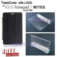 "LIMITED!! Flipcover ASUS FonePad 7"" Dual SIM ME-175CG : Diskon"