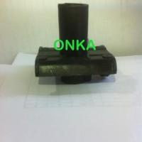 Sok Manekin / Shok Patung / Sok Sambungan Tiang Ke Manekin