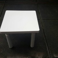 COFFEE TABLE - MEJA PORTABLE