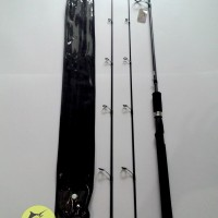 Joran Daido Castello Solid Carbon 165 cm (Ujung 2)
