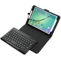 """Keyboard Samsung galaxy Tab S2 8"""" Bluetooth Flip Case C Murah"""