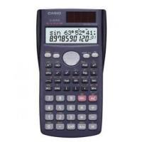 Kalkulator CASIO SCIENTIFIC FX-85MS