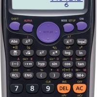 Kalkulator Casio FX - 85ES PLUS