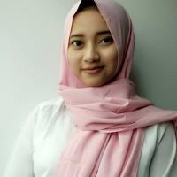 Pasmina Diamond Warna Pastel - Hijab - Jilbab - Kerudung - Pashmina