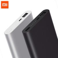 harga Versi Terbaru! Xiaomi Powerbank 2 Original 10000mAh, Fast Charging Tokopedia.com