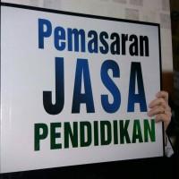 Harga pemasaran jasa pendidikan penerbit sinar | WIKIPRICE INDONESIA