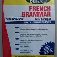 BUKU FRENCH GRAMMAR EDISI 4 ORI r5