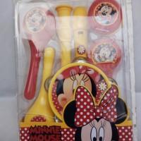 harga Musical Fun Disney Minnie Mouse Paket Alat Musik 1 Set Tokopedia.com