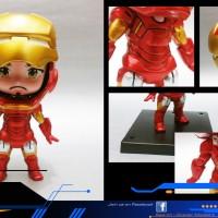 Nendoroid - Iron Man Mark III ( Repainted )