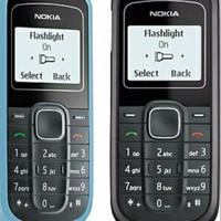 NOKIA 1280 / HP JADUL / HP PULSA / HP UNIK