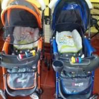 harga stroller baby pliko ranger 298 Tokopedia.com