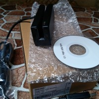 Jual Magnetic Card Reader CHAMPTEK MR300 Garansi Resmi MURAH !! (READ ONLY) Murah