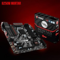 Mainboard MSI B250M MORTAR