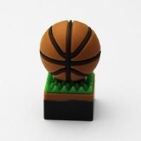 harga Usb Flashdisk Fancy Unik Dan Lucu Basketball / Bola Basket Tokopedia.com