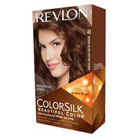 Revlon Colorsilk Hair Color Medium Golden Chestnut Brown 46