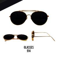 Sunglasses / Kacamata Hitam [Future Is Now] Big Guy 914 / Look Cool