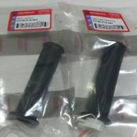 Handgrip/selongsong gas honda Mega pro New/Verza/CB 150R