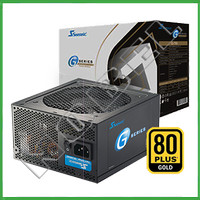 Seasonic G-650 650W - Gold - 5 Years