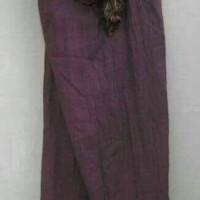 Jual Dress etnik ungu Murah