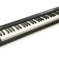 M-Audio Keystation 61 USB Midi Controller Keyboard