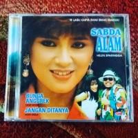 CD 19 Lagu Karya Emas Ismail Marzuki - feat. Farid Hardja Lucky Resha