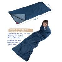 Sleeping Bag NatureHike Kantung Tidur Travel Camping Portable