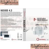 Windows Steinberg Nuendo 4.3