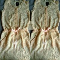 dress anak perempuan/dress remaja