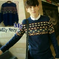 willy sweater