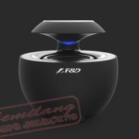 Speaker Bluetooth Fenda F&D W18BT Pocket Swan-II Black
