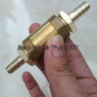 Foot Klep / Tusen Klep Kompressor Modifikasi