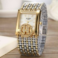 New Arrival Watch ! Hermes Initial Lady #2050