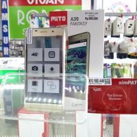 harga Hp Mito A39 Fantasy 4g Plus Silikon Dan Bonus Perdana