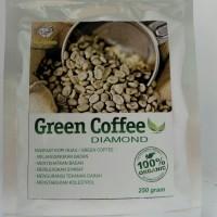 Jual jual kopi hijau kopi pelangsing badan / green coffee natural Murah