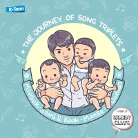 The Journey Of Song Triplets- Shandy Claws