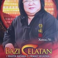 Buku Bazi Selatan - Hasta Aksara Format Selatan (Xiang Yi)