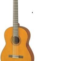 YAMAHA Gitar Klasik CS40 / Guitar Classic CS 40