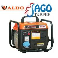 Hot Promo Genset Portable Kecil ALDO / Generator 750 WATT ALDO