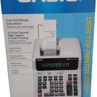 Casio DR-140TM (Kalkulator Struk)