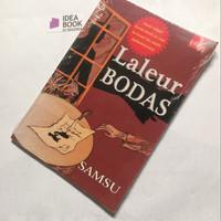 Laleur Bodas (Cerita Misteri Bahasa Sunda)