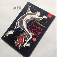 Parawan Jeung Dedemit (Cerita Misteri Bahasa Sunda)