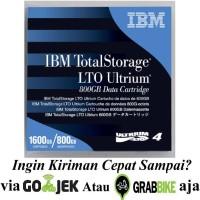 [95p4436] IBM Ultrium LTO4 Cartridge 800/1600 GB - MP