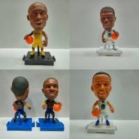 Minifigure kodoto / Soccerwe+ Pemain Basket NBA