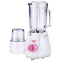 Harga blender safety lock bahan food grade 2in1 cosmos limited   Pembandingharga.com