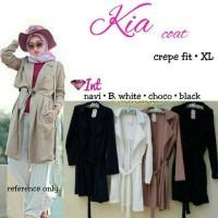 Fashion Wanita Kia Coat