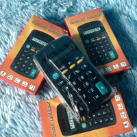 Kalkulator / Calculator / Alat Hitung Pocket / Poket