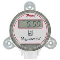 Dwyer MS-021-LCD Magnesense Differential Pressure Transmitter