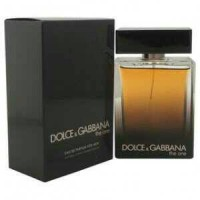 Parfum Ori Eropa Nonbox Dolce & Gabbana the One Men EDP 100 Ml