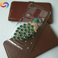 Casing HP Cover Hard Case Xiaomi Redmi Note 3 Pro Luxury Diamond