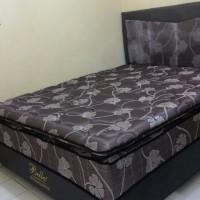 Spring Bed Satu Set Termurah Uk 160 Jabodeta [HARGA MURAH]